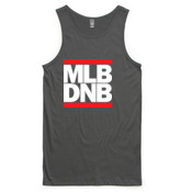 MLB DNB - Mens 'Lowdown' Tank