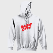 Bass City - Unisex 'HOODY'