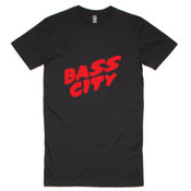 Bass City - Men's Tall Tee