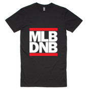 MLB DNB Men's Tall Tee